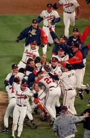 95 World Series