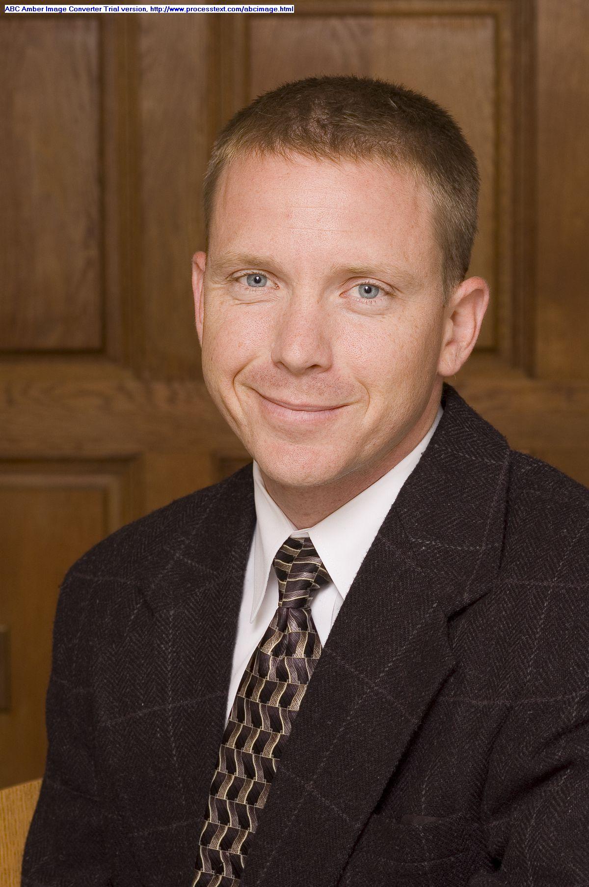 Anthony Schutz